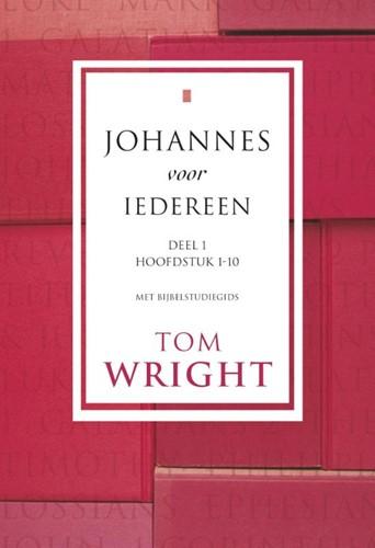 Johannes voor iedereen (Paperback)