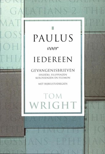 Paulus voor iedereen (Paperback)