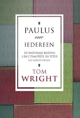 De pastorale brieven (Paperback)