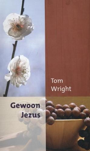 Gewoon Jezus (Paperback)