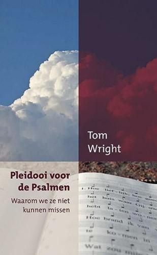 Pleidoor voor de Psalmen (Paperback)