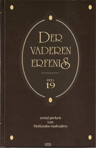 Der vaderen erfenis (Deel 19) (Hardcover)