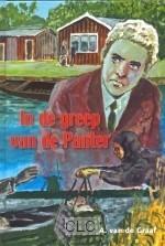 In de greep van de Panter (Hardcover)