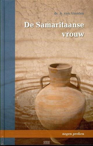 De Samaritaanse vrouw (Hardcover)