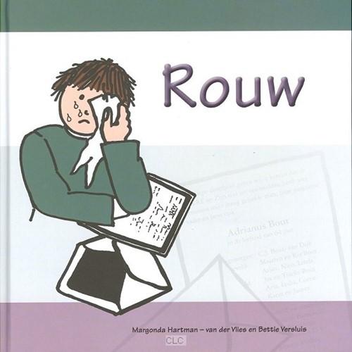 Rouw (Hardcover)