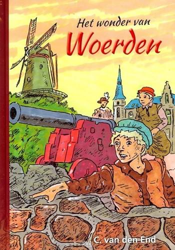 Het wonder van Woerden (Hardcover)