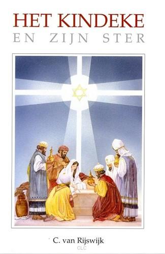 Het Kindeke en Zijn ster (Boek)