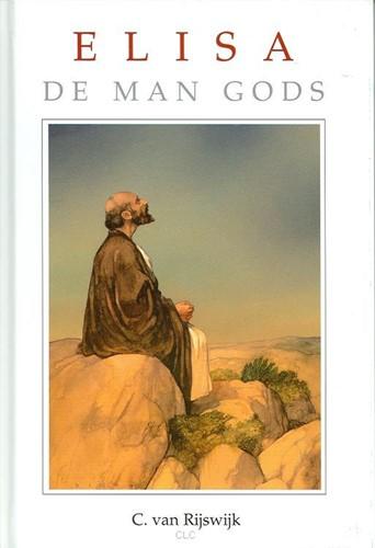 Eliza de man Gods (Boek)