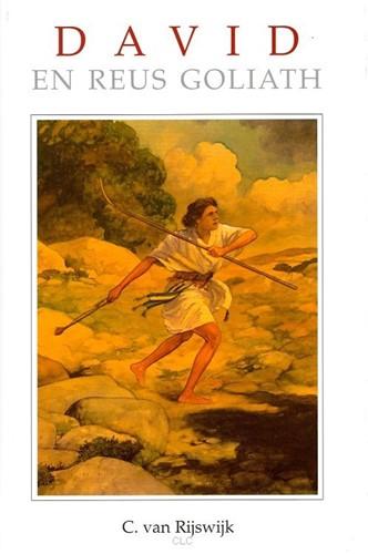 David en reus Goliath (Hardcover)