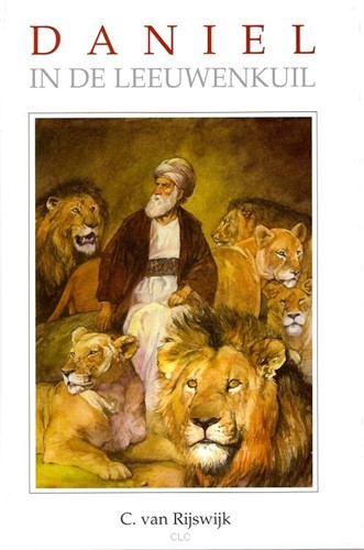 Daniel in de leeuwenkuil (Hardcover)