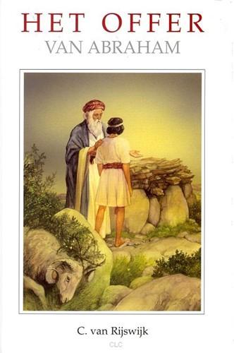 Het offer van Abraham (Hardcover)