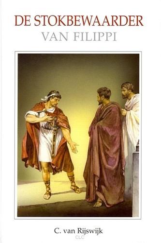 De stokbewaarder van Filippi (Hardcover)