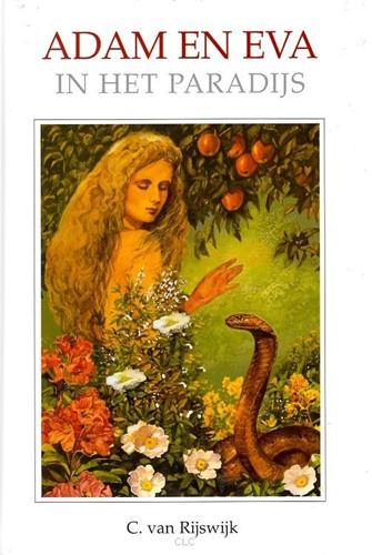 Adam en Eva in het Paradijs (Hardcover)