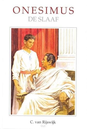 Onesimus de slaaf (Hardcover)