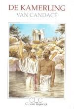 De kamerling van Candace (Hardcover)