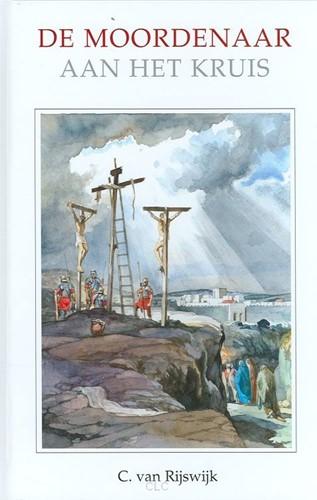 De moordenaar aan het kruis (Hardcover)