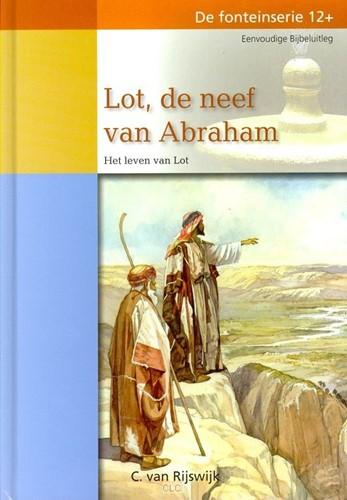 Lot, de neef van Abraham (Hardcover)