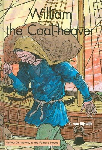 William the coal-heaver (Hardcover)