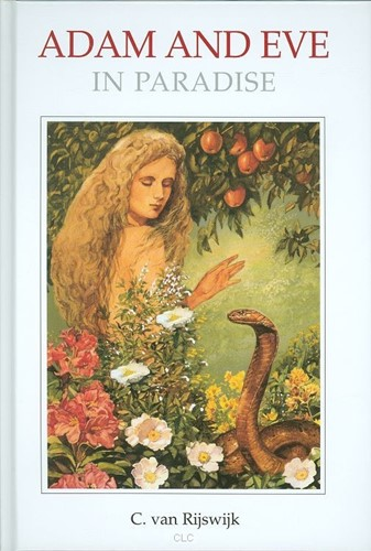Adam and Eve in paradise (Hardcover)