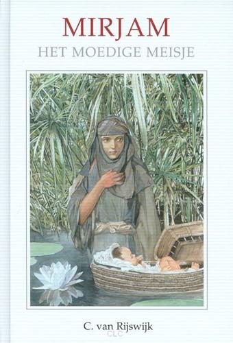 Mirjam, het moedige meisje (Hardcover)