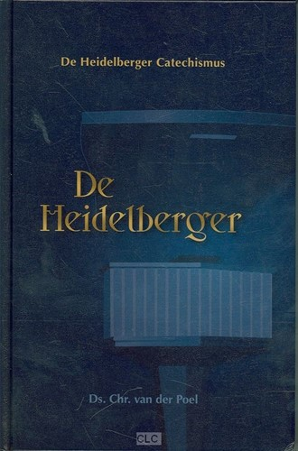 De Heidelberger (Hardcover)