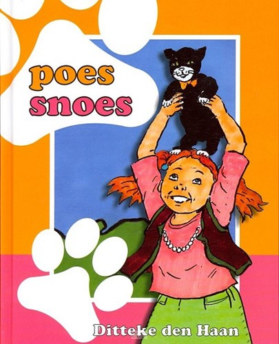 Poes snoes (Hardcover)