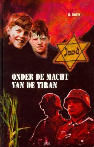Onder de macht van de tiran (Hardcover)