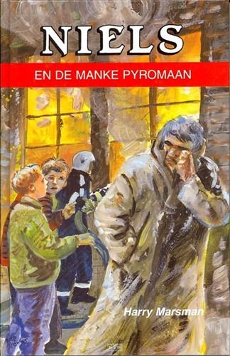 Niels en de manke pyromaan (Hardcover)