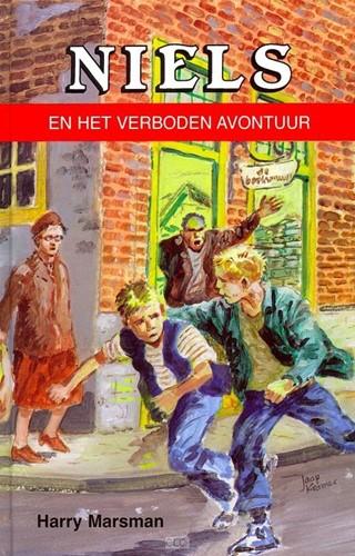 Niels en het verboden avontuur (Hardcover)