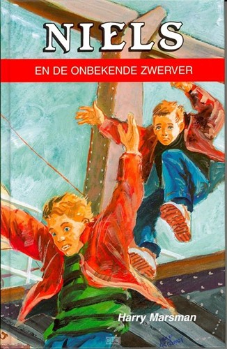Niels en de onbekende zwerver (Boek)