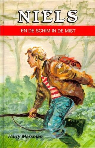 Niels en de schim in de mist (Hardcover)