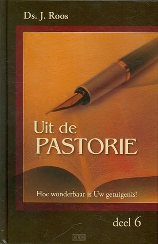 Uit de Pastorie (Deel 6) (Hardcover)