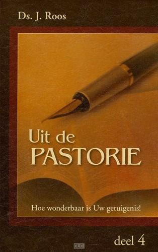 Uit de Pastorie (Deel 4) (Hardcover)