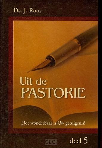 Uit de Pastorie (Deel 5) (Hardcover)