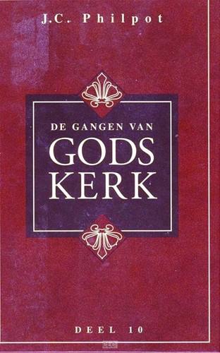 De gangen van Gods Kerk (Hardcover)