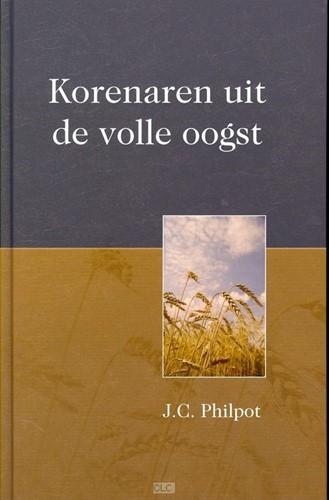 Korenaren uit de volle oogst (Hardcover)