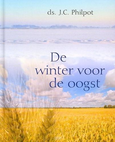 De winter voor de oogst (Hardcover)