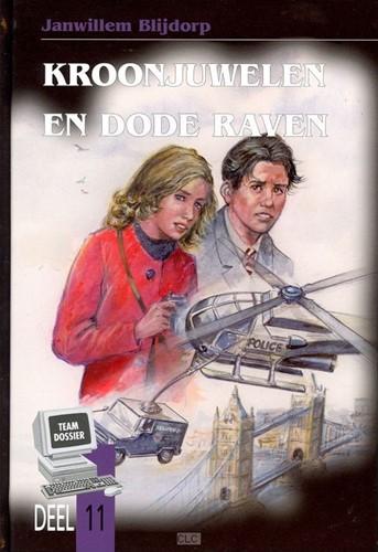 Kroonjuwelen en dode raven (Hardcover)