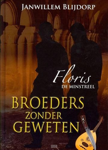 Broeders zonder geweten (Hardcover)
