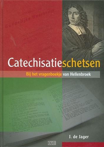 Catechisatieschetsen (Hardcover)