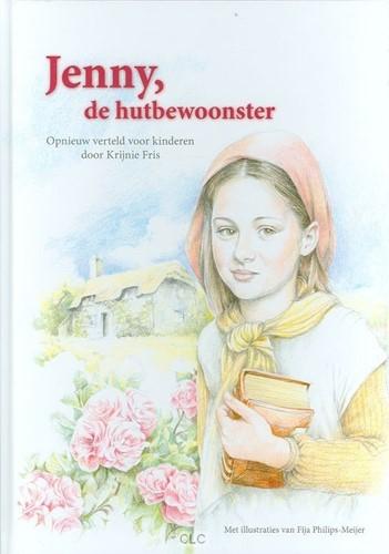 Jenny, de hutbewoonster (Hardcover)