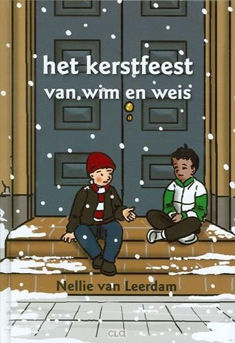 Het kerstfeest van Wim en Weis (Hardcover)