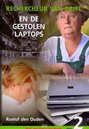Rechercheur Van Driel en de gestolen laptops (Hardcover)
