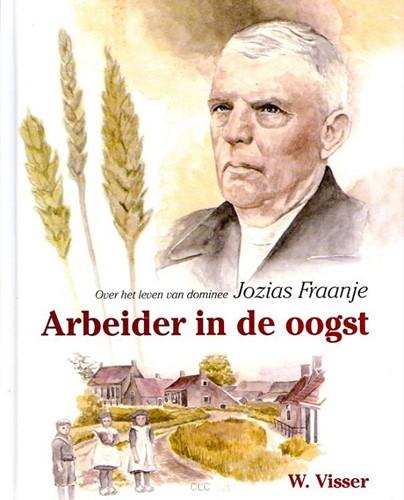 Arbeider in de oogst (Hardcover)