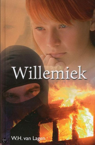 Willemiek (Hardcover)