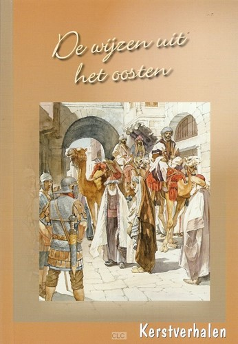 De wijzen uit het oosten (Boek)