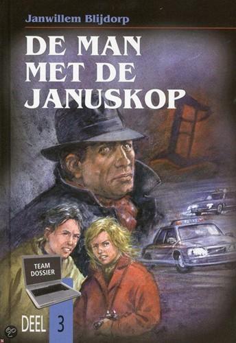 De man met de januskop (Hardcover)