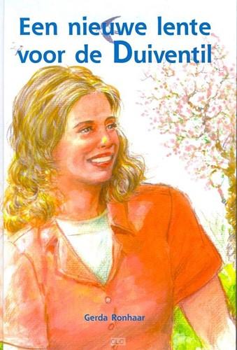 Een nieuwe lente voor de Duiventil (Hardcover)