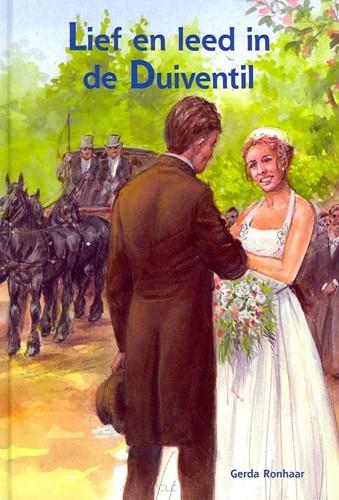 Lief en leed in de Duiventil (Boek)