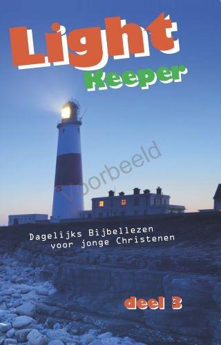 Lightkeeper (Deel 3) (Hardcover)